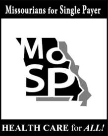 Missourians for Single Payer Health Care Logo